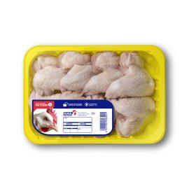 Bandeja Alas de pollo Paasa