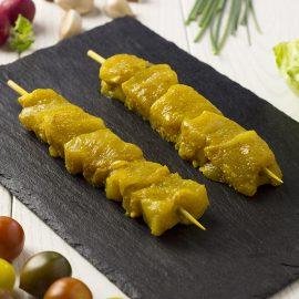 Pincho Andaluz de pollo Paasa