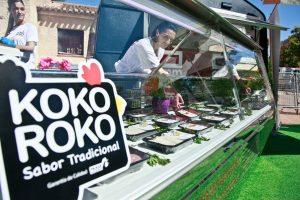 Nuevos productos Kokoroko en la Feria 2017.