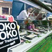 Nuevo éxito en la presentación de nuevos productos Kokoroko en la Feria 2017