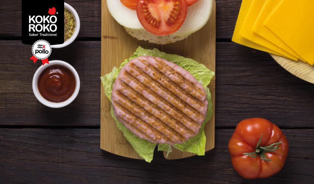Cómo hacer la hamburguesa perfecta en casa