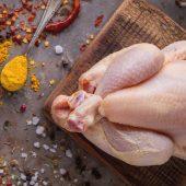 Cuáles son las mejores especias para el pollo