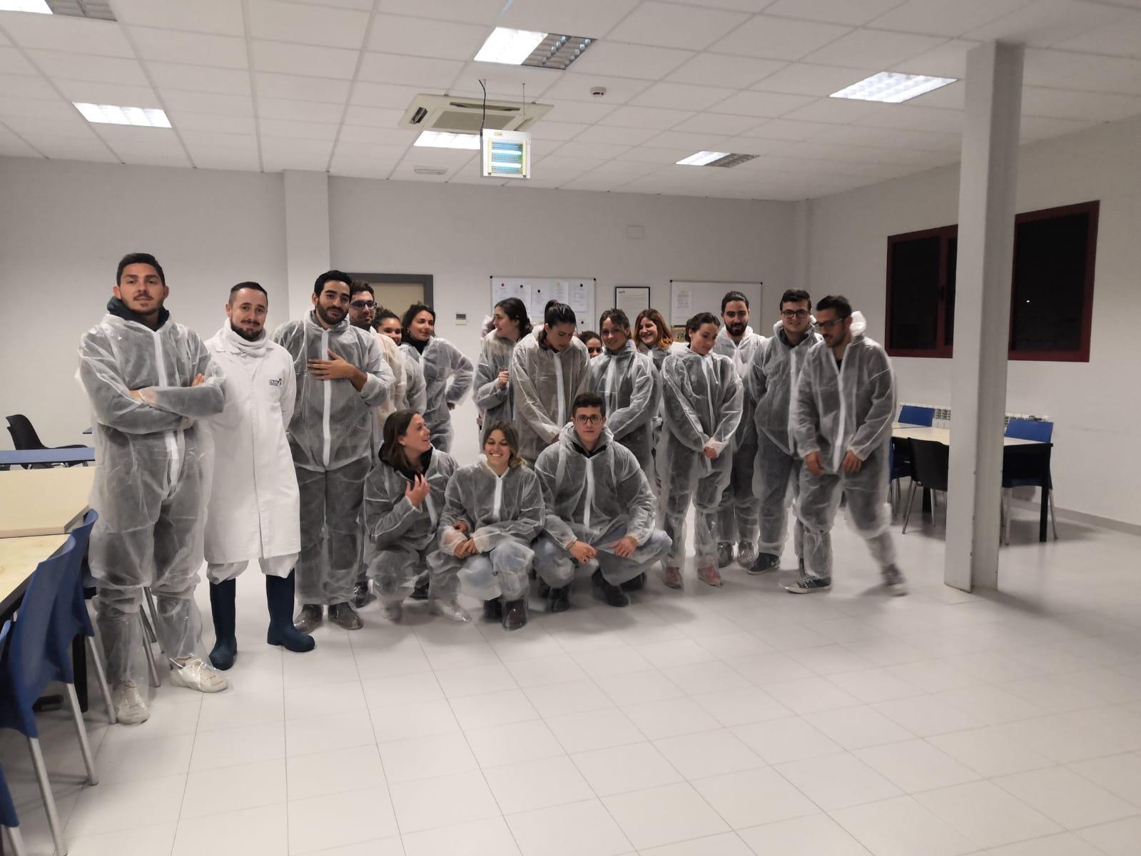 Visita Veterinaria PAASA 2019