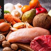 Una alimentación saludable, para un mundo mejor