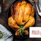 Cómo hacer un delicioso pollo a la sidra