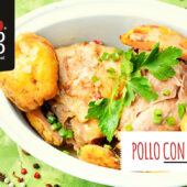 Pollo con membrillo: un plato sabroso con una fruta de otoño