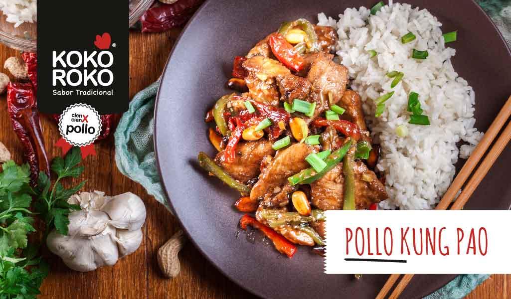 receta-Pollo-kung-pao