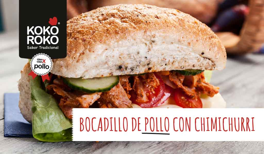 receta-bocadillo-pollo-chimichurri