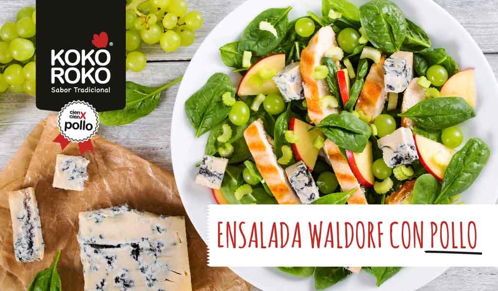 receta-ensalada-waldorf-pollo