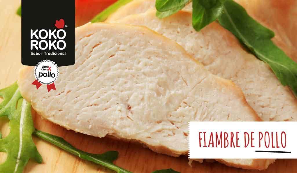 receta-fiambre-pollo-casero