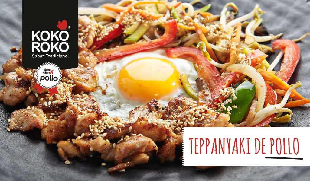 receta-Teppanyaki-pollo