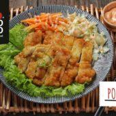 Pollo Katsu: una delicia japonesa